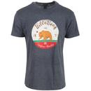 Billabong Grizzly CA T-Shirt