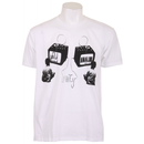 Analog Unity Fitted T-Shirt