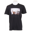 Analog Grnt Wln Fitted T-Shirt