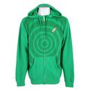 Forum Target Zip Hoodie