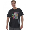Sessions 80'S T-Shirt
