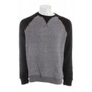 Nike Northrup Delta Crew Sweatshirt Anthracite/Black/Flt Gold