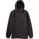 Burton Softshell Hoodie Softshell True Black