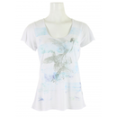 Volcom Floral Haze Lyric T-Shirt