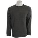 Volcom Stone Crew Sweatshirt Black