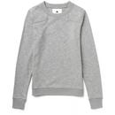 Burton Finch Sweatshirt Pewter Heather