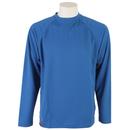 Dakine Shop L/S Bike Jersey Blue