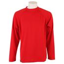 Dakine Shop L/S Bike Jersey Red