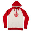 K2 Circle Logo Pull Over Hoodie