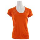 Marmot Dimension T-Shirt Orange Spice