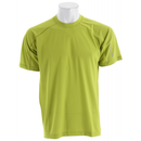 Salomon Trial IV T-Shirt S Green