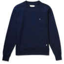 Burton Grafton Sweatshirt Eclipse