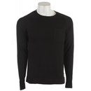 Volcom Stand Not Sweatshirt Black