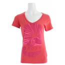 Roxy Hello Sunshine V Neck T-Shirt