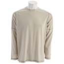 White Sierra Swamp L/S T-Shirt Stone