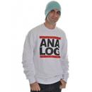 Analog Raising Hell Sweatshirt Optic