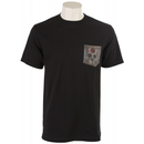 Volcom Dennis Mcnett Skull T-Shirt