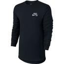 Nike SB Skyline Dri-Fit Cool L/S Crew Sweatshirt