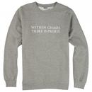 Burton Undefeated X Alpha Industries Chaos Crew Sweatshirts