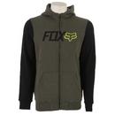 Fox Warm Up Hoodie