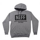 Neff New World Hoodie