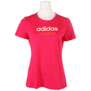 Adidas Edo Logo Linear T-Shirt