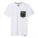 Adidas Posion Ivy League Pocket T-Shirt
