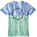 Altamont Octo Ring Tie-Dye T-Shirt