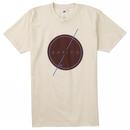 Analog Strike Thru T-Shirt