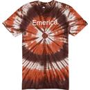 Emerica Pure Emerica 12 Burst Tie Dye T-Shirt