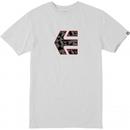 Etnies Geo Pattern Icon T-Shirt
