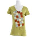Foursquare Multi Squares T-Shirt