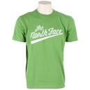 The North Face Retro Script T-Shirt