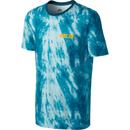 Nike SB Allover-Print Shibori T-Shirt