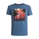 Quiksilver Arvo Glass Off Modern Fit T-Shirt