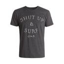 Quiksilver Just Surf Modern Fit T-Shirt