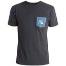 Quiksilver Zig Zag Pocket T-Shirt