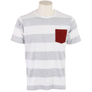 Reef Blurred Crew T-Shirt