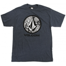Volcom Wartime Lock Up T-Shirt