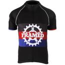 Framed Prism Bike Jersey