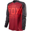 Fox Indicator L/S Bike Jersey