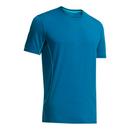Icebreaker Aero Crewe T-Shirt