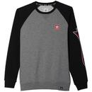 Adidas Turkey Vulture Ribbon Sweatshirt
