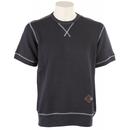 Burton Decade Short Sleeve Pullover Sweatshirt Eclipse