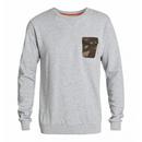 DC Suburban Crew Sweatshirt