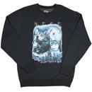 Neff Up North Crew Sweatshirt