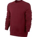 Nike SB Everett Graphic Crew Sweatshirt
