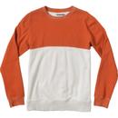 RVCA Backup Crew Sweatshirt