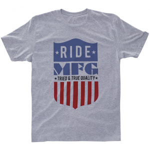 Ride Tried And True T-Shirt