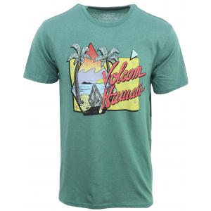 Volcom Hawaii Scene T-Shirt